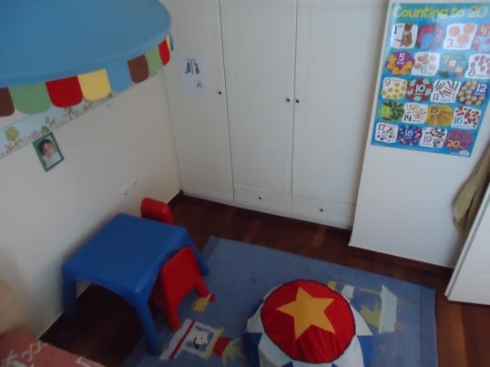 Panayioti's Room