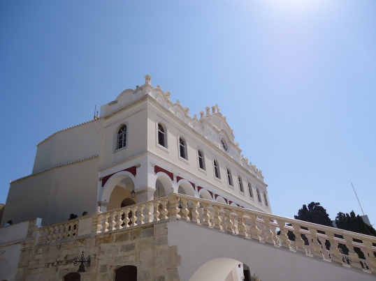 Our Lady of Tinos